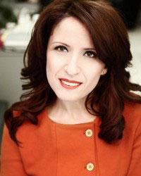 Mirela Sula - Editor in Chief of Global Woman magazine