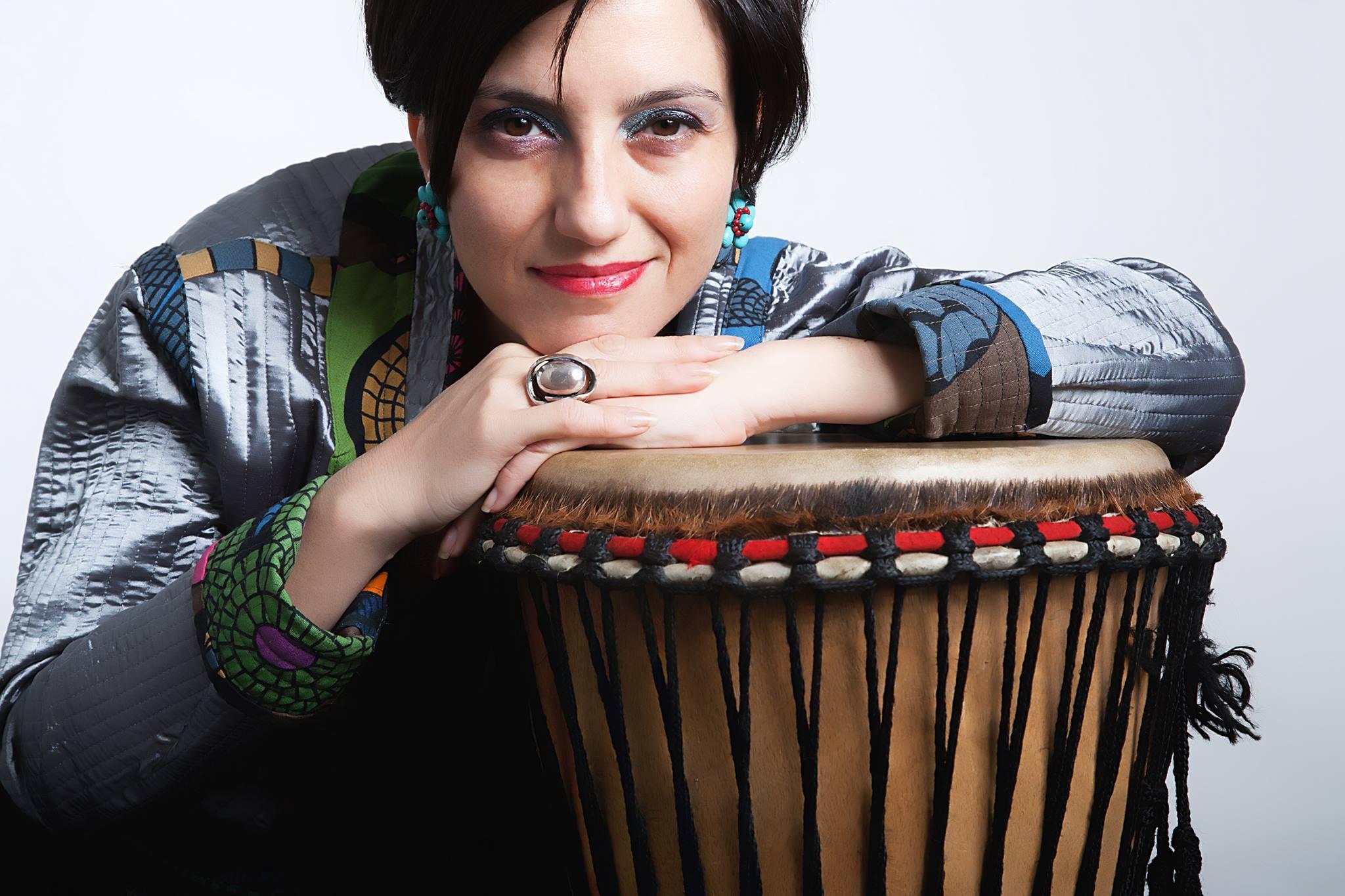 Heleniq Argyrou (M.A.)