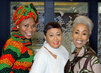 WinTrade Women Leaders